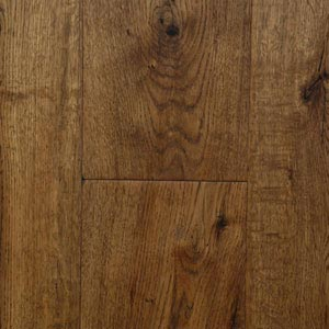 Wood Floor Aging | Oiling Finish